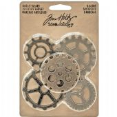 TIM HOLTZ® IDEA-OLOGY™ - Metal Gadget Gears - TH93297